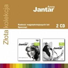 Zlota Kolekcja Vol. 1 Vol. 2 Anna Jantar