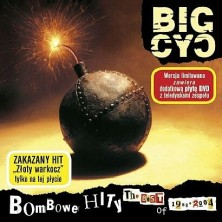 Bombowe hity czyli The Best Of 1988 - 2004 Big Cyc