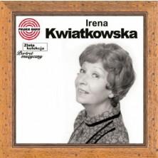 Złota kolekcja: Portrety Irena Kwiatkowska
