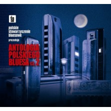 Antologia Polskiego Bluesa vol. 2 Sampler