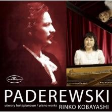 Paderewski Jan Ignacy Paderewski