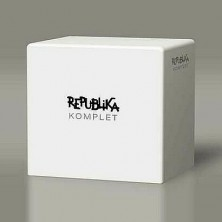 Komplet [Box 13CD] Republika