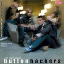 To mój anioł Edycja Limitowana Button Hackers