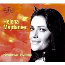 Królowa Twista Helena Majdaniec