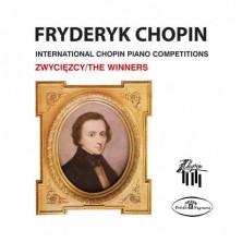 International Chopin Piano Competitions: Winners, Zwycięzcy Fryderyk Chopin