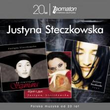 Kolekcja 20-lecia Pomatonu Justyna Steczkowska