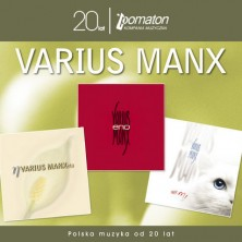 Kolekcja 20-lecia Pomatonu Varius Manx
