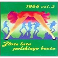 Złote lata polskiego beatu 1966 vol. 2 Sampler