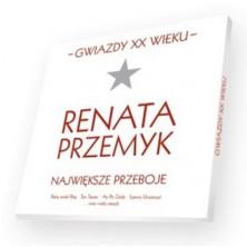 Gwiazdy XX Wieku Renata Przemyk