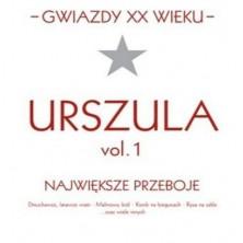 Gwiazdy XX Wieku Vol 1 Urszula