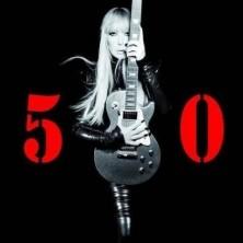 50 Maryla Rodowicz