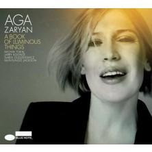 A Book Of Luminous Things Aga Zaryan