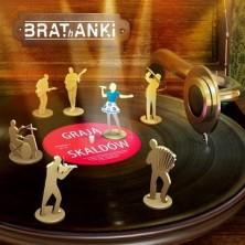 Brathanki grają Skaldów Brathanki