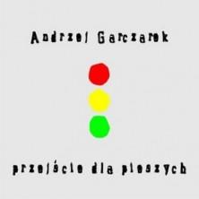 Przejscie dla pieszych Andrzej Garczarek