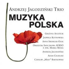 Muzyka Polska Andrzej Jagodziński Trio