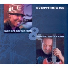 Everything Ice Jarek Śmietana Karen Edwards