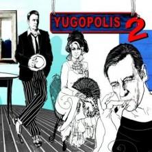 Yugopolis 2 Sampler