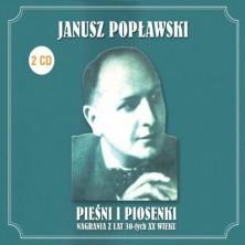 Pieśni i piosenki  Janusz Popławski