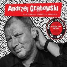 Mam prawo... Czasami... Banalnie Special Edition Edycja Specjalna Andrzej Grabowski
