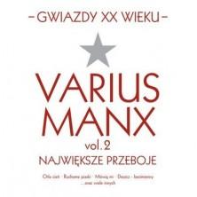 Gwiazdy XX wieku Vol. 2 Varius Manx
