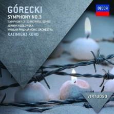 Symphony No. 3  Henryk Mikołaj Górecki