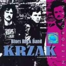Blues Rock Band - Niepokonani Krzak