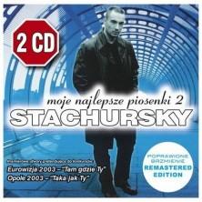 Moje najlepsze piosenki 2 Jacek Stachursky