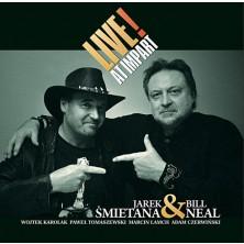Live at Impart Jarek Śmietana and Bill Neal