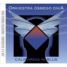 California In Blue Orkiestra ósmego Dnia