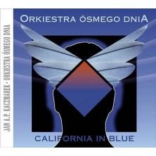California In Blue Orkiestra ósmego Dnia