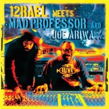 Izrael Meets Mad Professor & Joe Ariwa Izrael