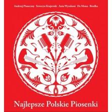 Najlepsze polskie piosenki Sampler