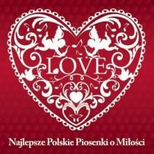 Najlepsze polskie piosenki o miłości Sampler