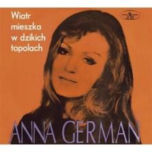 Wiatr mieszka w dzikich topolach Anna German