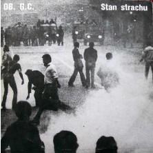 Stan Strachu Obywatel G.C.