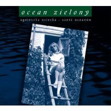 Agnieszka Osiecka - Sześć Oceanów - Ocean Zielony Sampler
