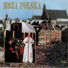 Msza polska Chór Archikatedry Warszawskiej