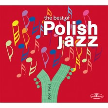 The Best of Polish Jazz 3 CD Sampler
