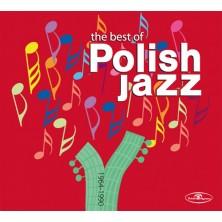 The Best of Polish Jazz 3 CD Sampler