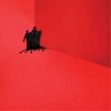 Czerwony album Coma