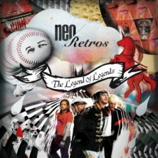 The Legend Of Legends Neo Retros