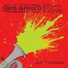 Jazzt Friends Szymanowski Big Band