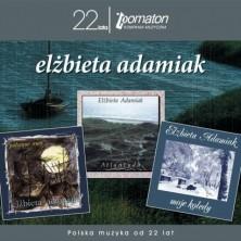 Kolekcja 22-lecia Pomatonu Elżbieta Adamiak