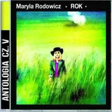 Rok Maryla Rodowicz