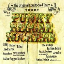 Punky Reggae Rockers 5  Sampler