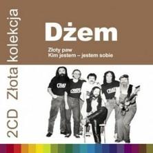 Dżem Złota kolekcja - Vol. 1 & Vol. 2 Dżem