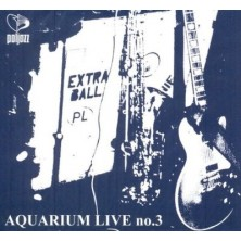 Aguarium live no. 3 Extra Ball