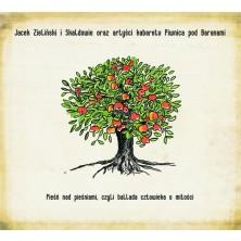 Pieśń nad pieśniami, czyli ballada człowieka o miłości Skaldowie Jacek Zieliński