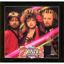 21 Greatest Hits 2 plus 1