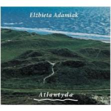 Atlantyda Elżbieta Adamiak